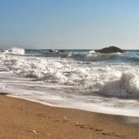 Plaja Kathisma Lefkada Grecia