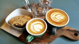 Cafenele de specialitate din Bucuresti M60