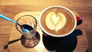 Cafenele de specialitate din Bucuresti Origo