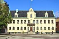 Rezidenta guvernatorului Malmo