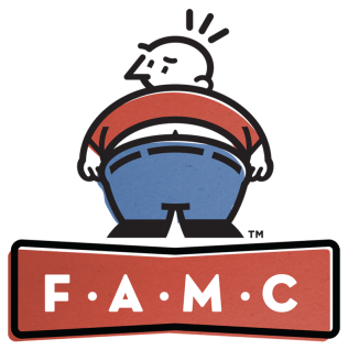 DepartmentD.com - FAMC Logo Full Color