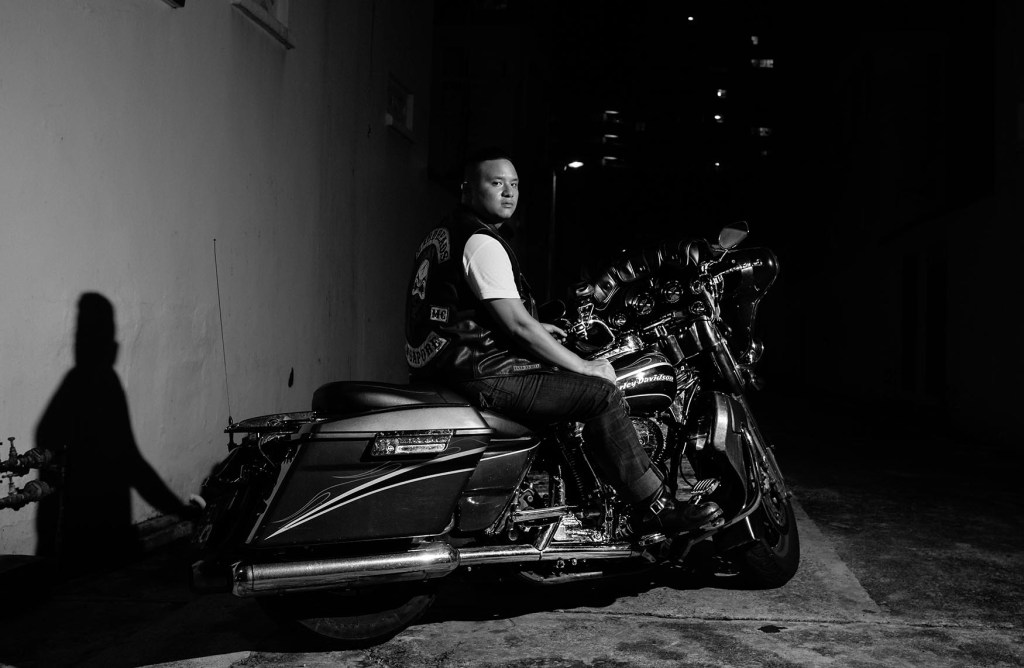 Tribes: HardHeads Motorcycle Club - Departure Mag