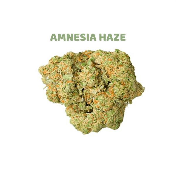 Comprar flores CBD Amnesia