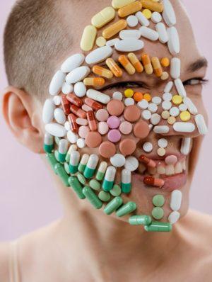 CBD y ansiolíticos - antidepresivos
