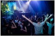 Depeche Mode Party - Milano 16 05 2015 Fabrique