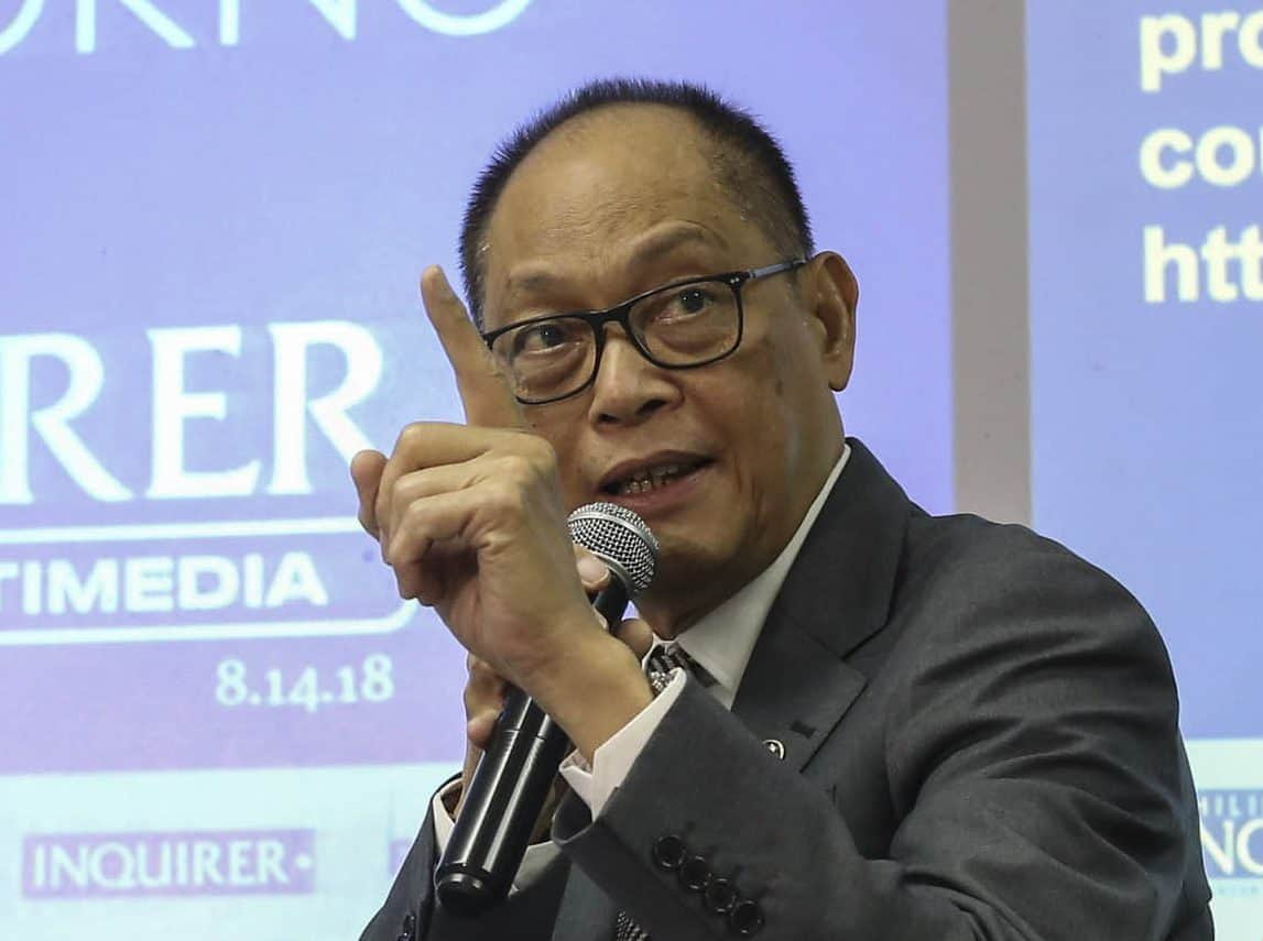 Senators To Diokno Budget Delay No Reason To Delay Gov T