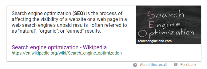 Introduction to RankBrain SEO