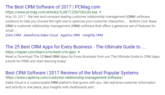 organic-results-best-crm