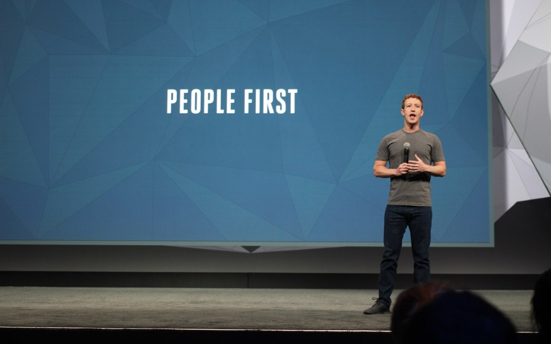 Facebook Boss Zuckerberg Lays Out Plan To Fight Election Meddling