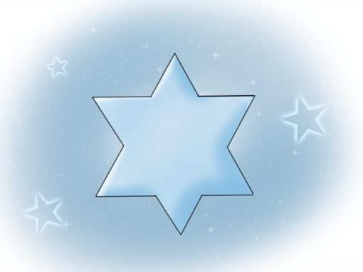 estrella terminada