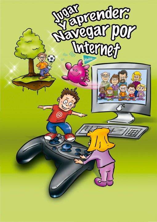 jugar-y-aprender-navegar-por-internet
