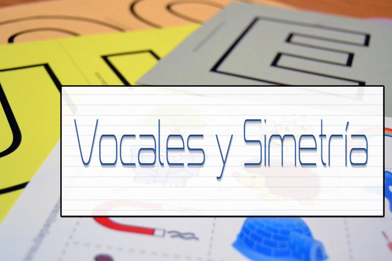 cabecera vocales y simetría