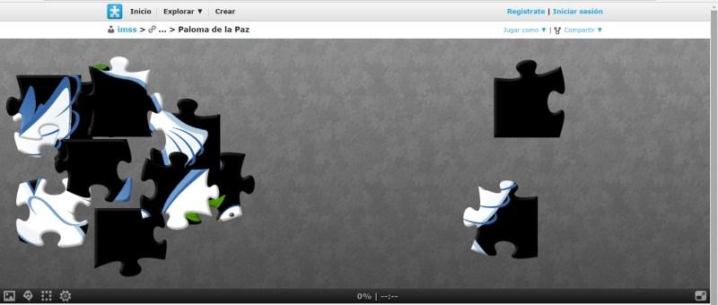 imagen de entrada al puzzle