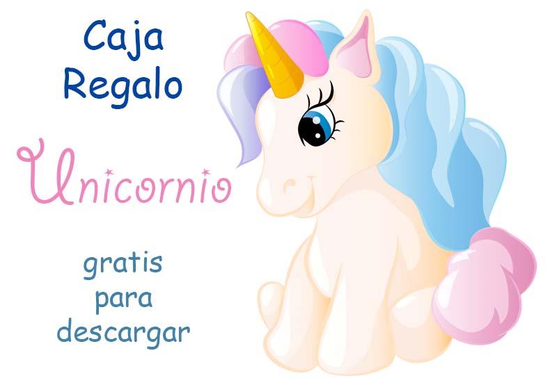 cabecera unicornio
