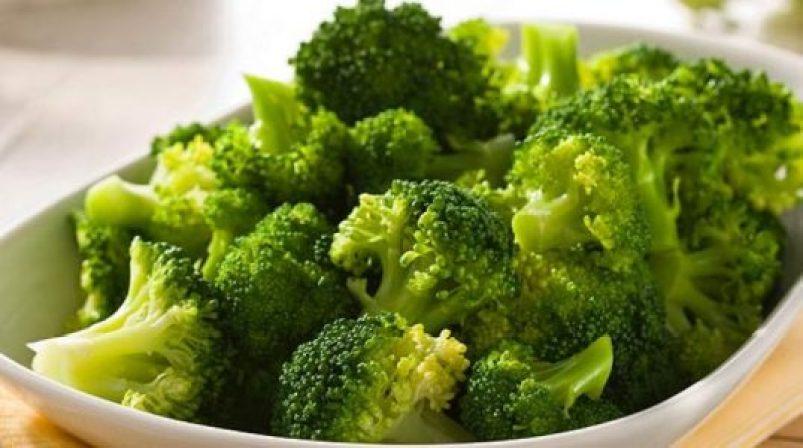 Ensalada de brócoli para adelgazar