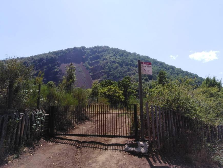 parque natural zona volcanica garrotxa croscat