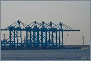 Maasvlakte - Rotterdam