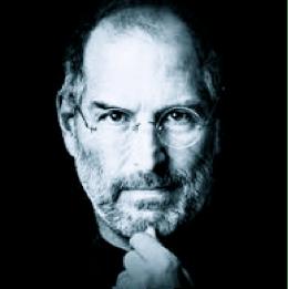 Het onderscheid tussen een leider en een volger is innovatie. Steve Jobs