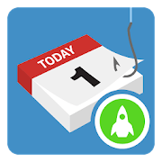 Fishing calendar app logo 15 apps para la pesca deportiva y las actividades al aire libre este 2020