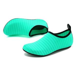 zapatos acuaticos