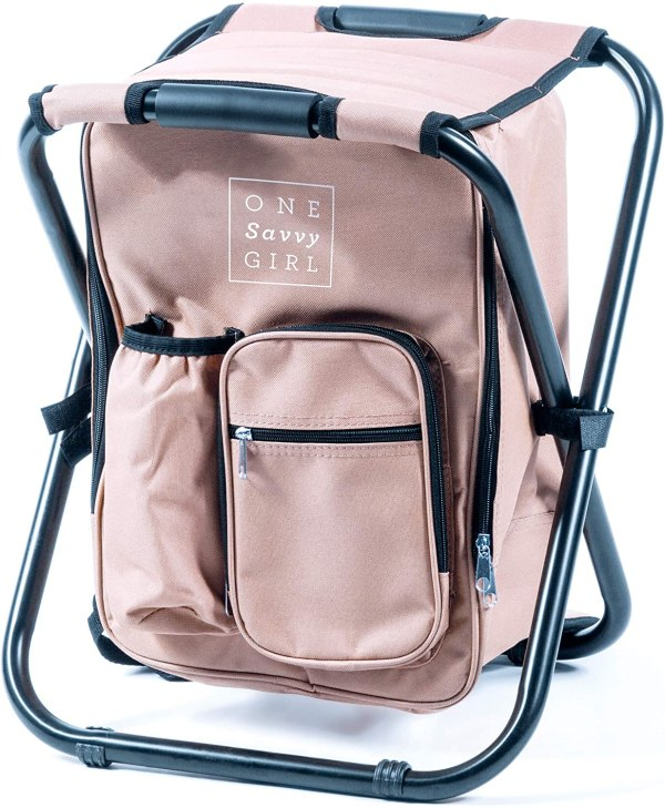 backpack taburete