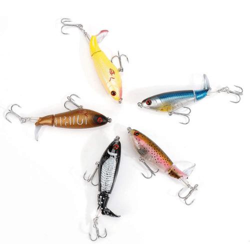 señuelo de pesca