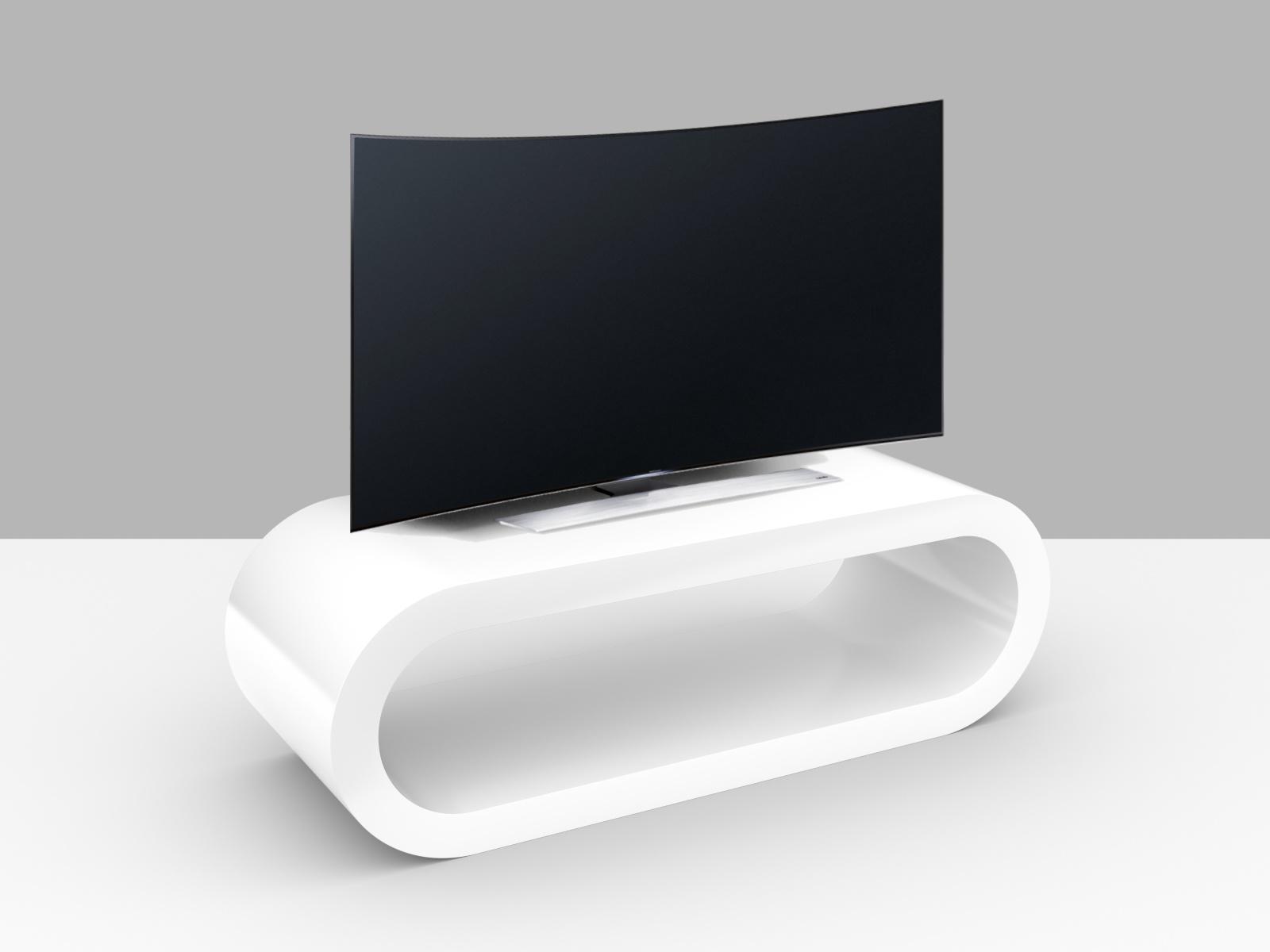 meuble tv cercle large personnalisez le