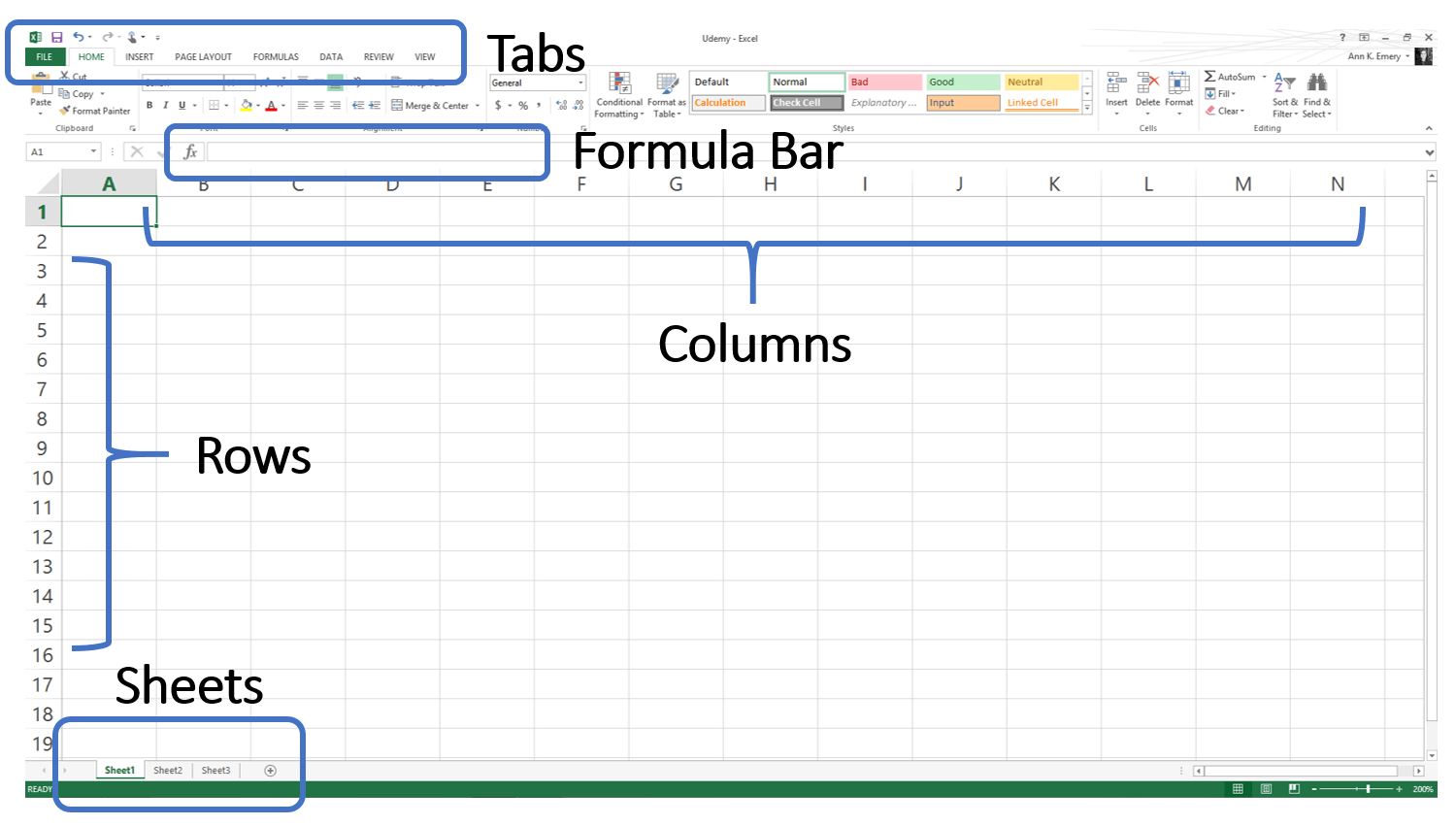 The Absolute Beginner S Guide To Spreadsheets
