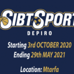 SibtSport Application 2020