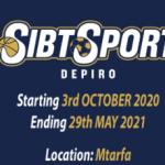 SibtSport Application 2020