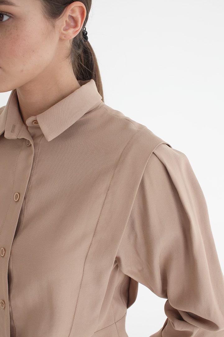Рубашка DEplace