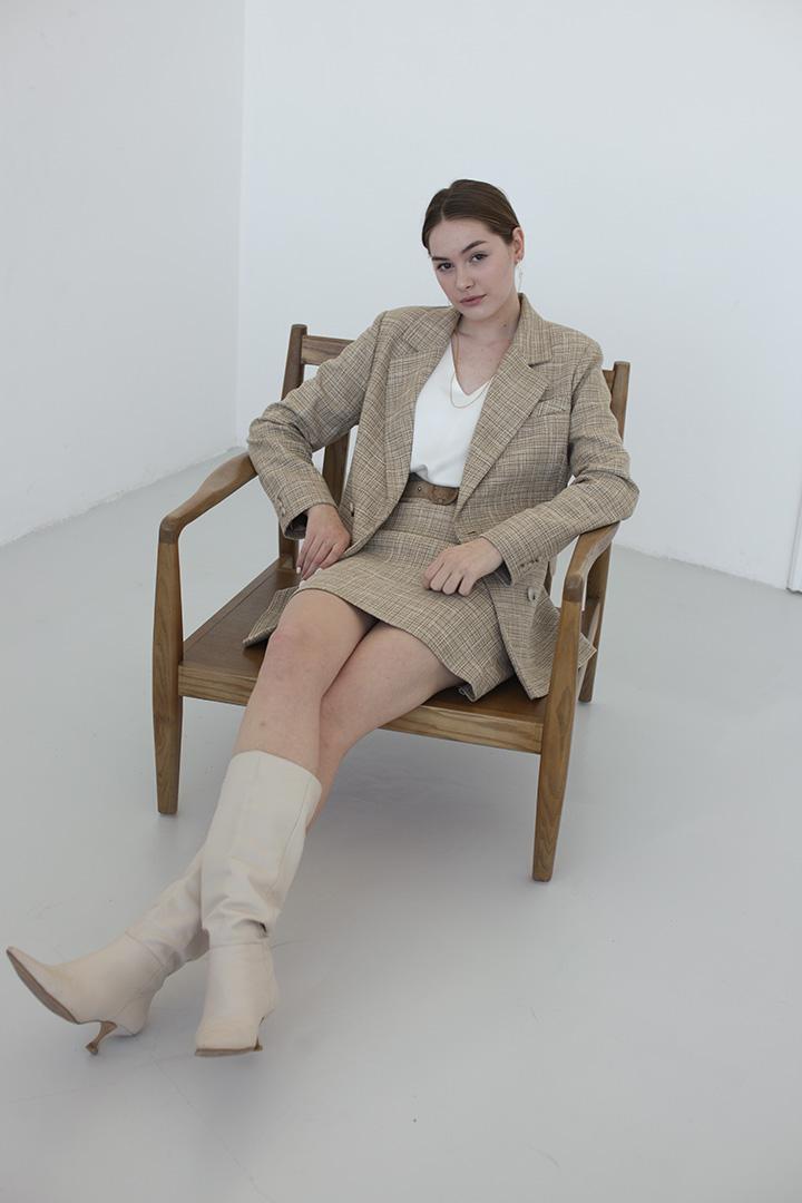 Жакет DEplace