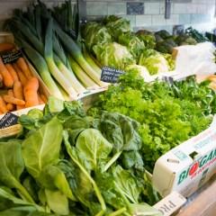 La Bioteka (Irun), nuevo supermercado ecológico
