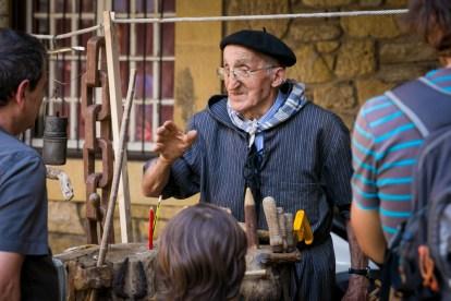 de planes por la comarca mercado medieval hondarribia gipuzkoa feria ocio deeventos 84