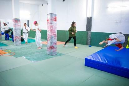 de planes por la comarca judo bokken hondarribia gipuzkoa deporte kirolak bidasoa txingudi deocio 20