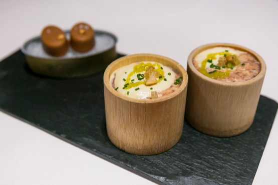 de planes por la comarca hondarribia gipuzkoa gastronomia cenas maridaje alameda ocio deeventos 234
