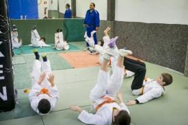 de planes por la comarca club judo bokken hondarribia gipuzkoa niños bidasoa txingudi deocio 83