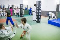 de planes por la comarca club judo bokken hondarribia gipuzkoa niños bidasoa txingudi deocio 87