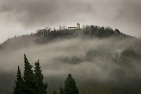 Monte San Marcial (Irun)