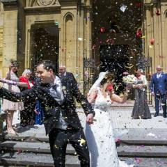 Con Eva Pascual Fotografia, revive cada momento de tu gran día