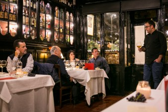 de planes por la comarca maridajes 2018 cenas de maridaje hondarribia gipuzkoa bidasoa txingudi gastronomia ocio eventos 472