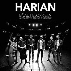 """CONCIERTO, EÑAUT ELORRIETA """"HARIAN"""" – AMAIA KZ (IRUN)"""