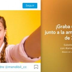 """CONCURSO """"TIK TOK"""" – DÍA DE LA MADRE – CENTRO COMERCIAL MENDIBIL (IRUN)"""