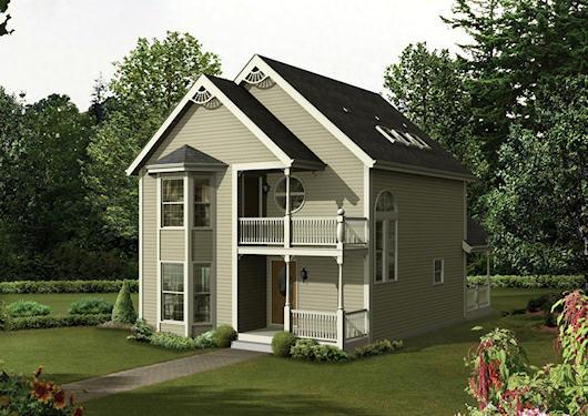Casa de 2 pisos, 2 habitaciones y 154 metros cuadrados