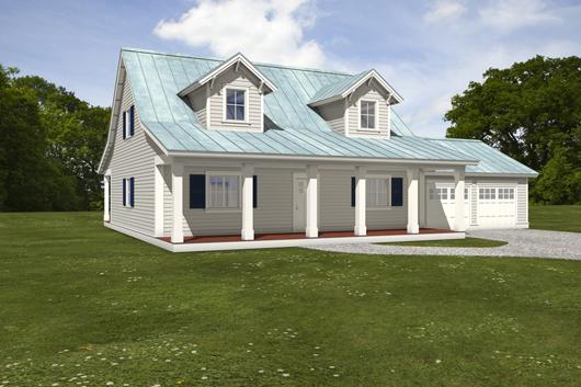 Casa de 2 pisos, 3 habitaciones y 240 metros cuadrados