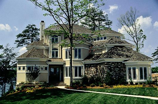 Mansion de 5 dormitorios y 611 metros cuadrados