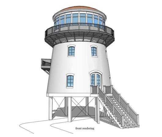Ver planos de casas redondas planos de casas gratis for Diseno de casa de 120 metros cuadrados