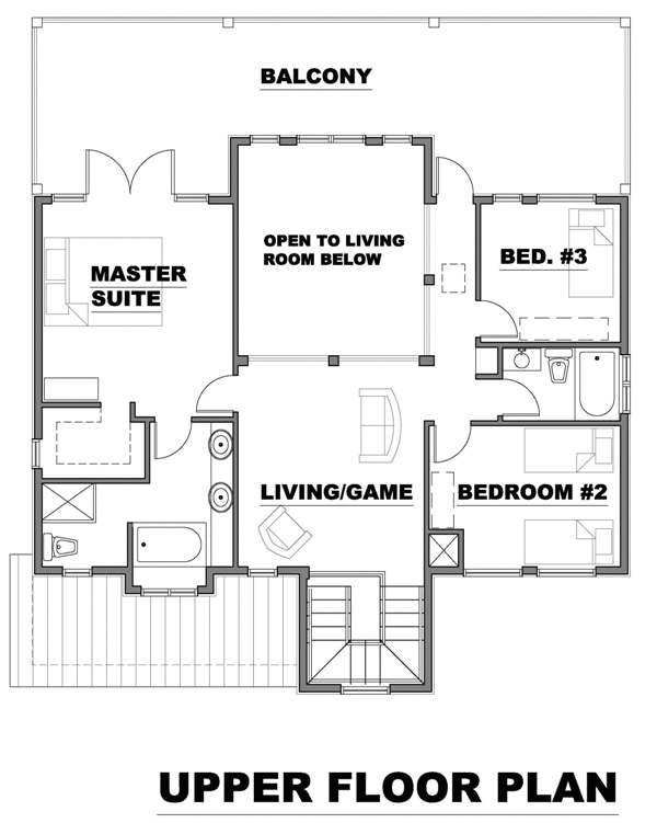 Casa de dos pisos cuatro dormitorio y 187 metros for Dormitorio 9 metros cuadrados