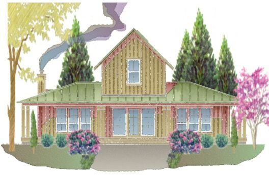 Lujosa casa de dos plantas, tres dormitorios y 185 metros cuadrados