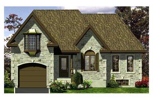 Casa de piedra de dos pisos, 4 dormitorios y 149 metros cuadrados